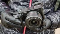 Karbist välja: Sony A6300 hübriidkaamera