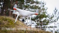 Phantom 4 droonid juba esmaspäevaks kohal. Veel jõuad eeltellida ja saad 32 GB mälukaardi tasuta