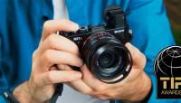 TIPA 2016 parima täiskaader sensoriga kompaktkaamera tiitli sai Sony RX1R II