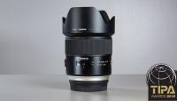 Tamron 35mm f/1.8 nimetati TIPA auhindade jagamisel parimaks fiksobjektiiviks peegelkaameratele