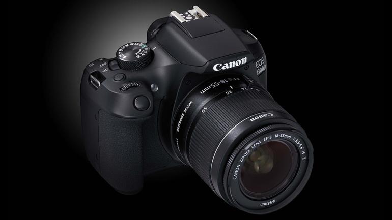 Canoni soodsaim peegelkaamera EOS 1300D nüüd saadaval