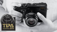 Fujifilm X-Pro2: TIPA 2016 parim eksperttaseme hübriidkaamera