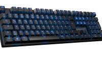 Roccat Suora klaviatuur pakub maksimaalset minimalismi