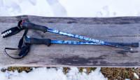 Digitest.ee: Manfrotto OffRoad Walking Sticks üksjalad on matkasõbra parimad kaaslased