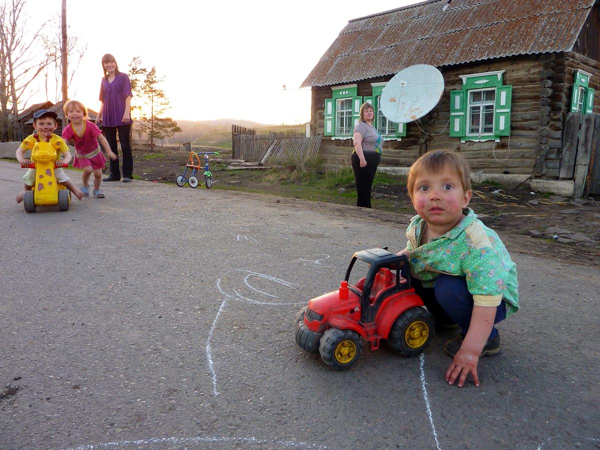 Siberi eestlased