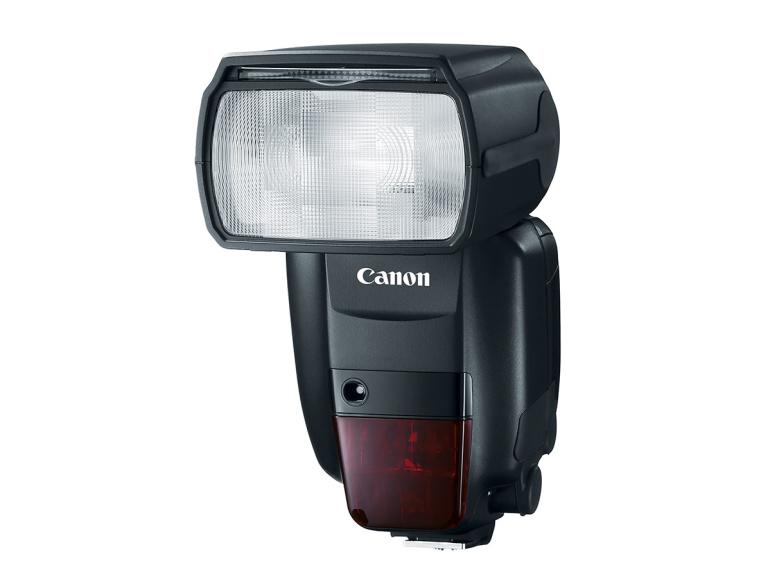 Canon 600EX II-RT välklamp toob 2× kiiremad laadimisajad