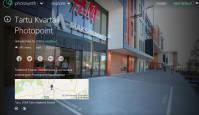 Lähed jalgsi või autoga? Vaata interaktiivselt, kus asub Tartu Kvartali ostukeskuse Photopointi kauplus