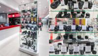 Kas teadsid, et Photopointist on võimalik rentida fototehnikat ja Pentax binokleid?