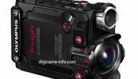 Veebi lekkis Olympuse veel avalikustamata seikluskaamera tootefoto