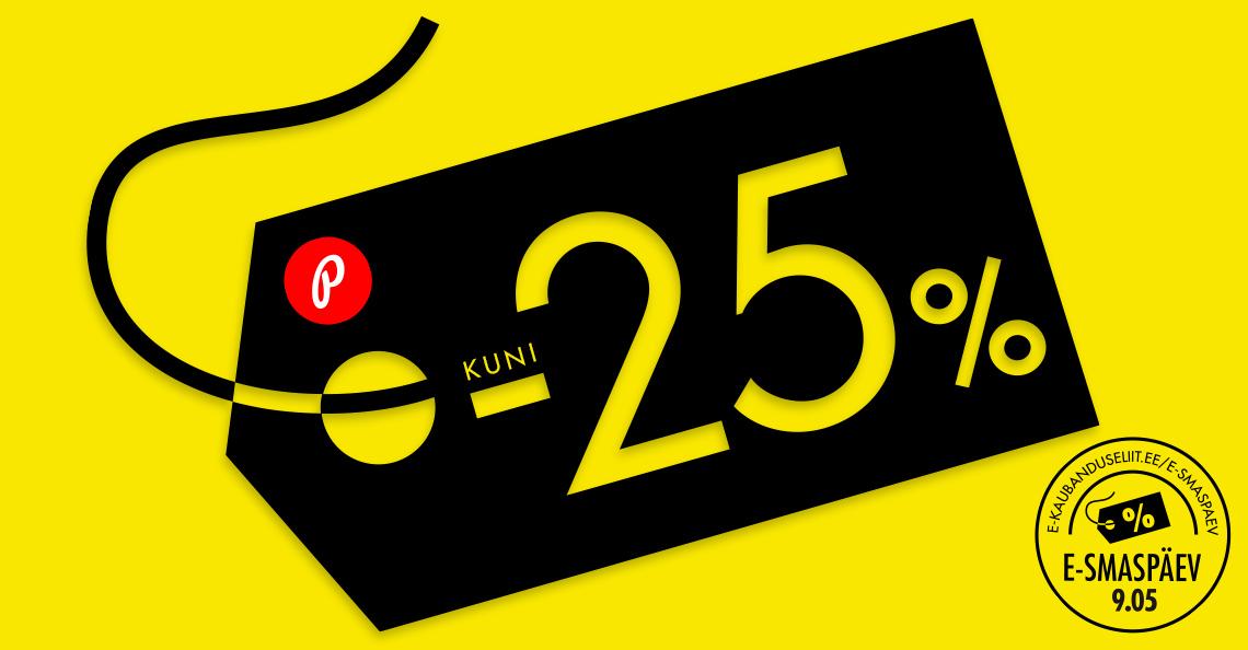 06f66aa5ac2 Suur e-ostlemise päev Photopointi veebikaubamajas. Ainult 24h ...