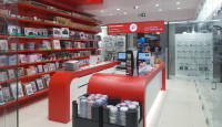 Photopointi esinduskauplus Tartu Kvartali keskuses on nüüd avatud