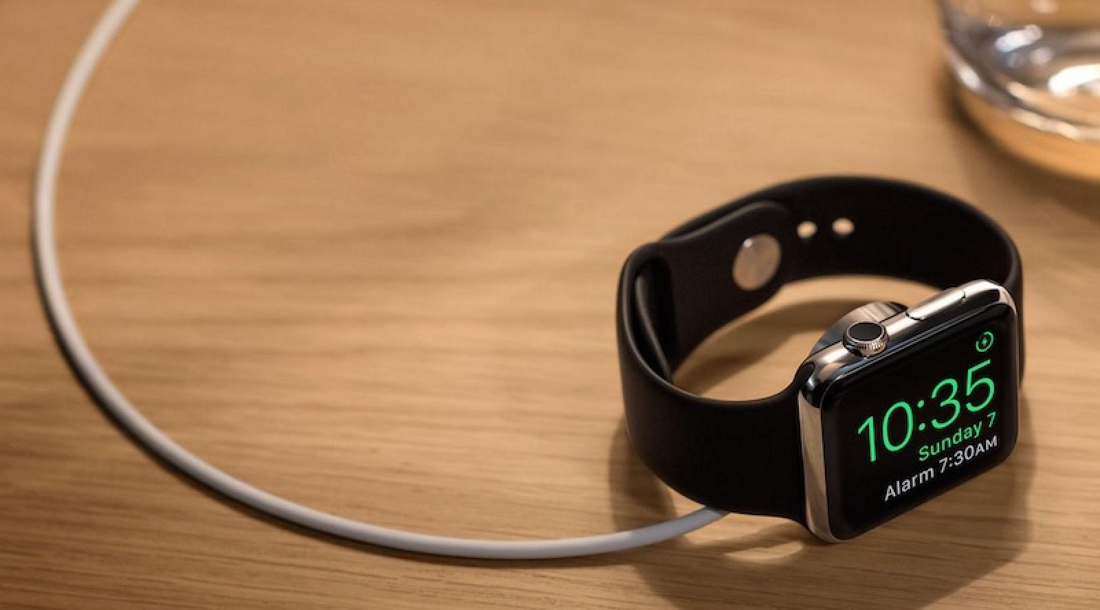 Apple lisab uuele watchOS-ile kiirust