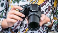 Karbist välja: Võimsa suumiga kompaktkaamera Nikon Coolpix B500