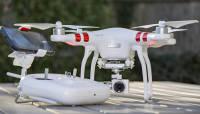 Ideaalne kingitus koolilõpetajale - DJI Phantom 3 Standard droon