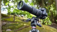 Selle suve parim objektiividiil: muuda enda Canoni või Nikoni peegelkaamera võimsaks loodusfotokahuriks