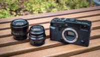 Kumba objektiivi Fujifilm X-Pro2 hübriidkaamera ette valida - 35mm f/2 WR või 35mm f/1.4?