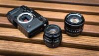 Kuumad kõlakad: Fujifilm on arendamas sujuvalt liikuva avarõngaga objektiive