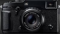 Fujifilm X-Pro2 tarkvarauuendus toob parendatud autofookuse ning mitmeid muid täiendusi