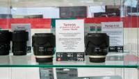 Nüüd Tallinnas rentimiseks saadaval: Tamron 35mm f/1.8 objektiivid Nikonile ja Canonile