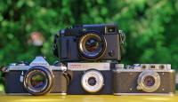 Fujifilm X-Pro2 hübriidkaamera ülevaade kiidab pildikvaliteeti ja nuriseb kasutusloogika kallal