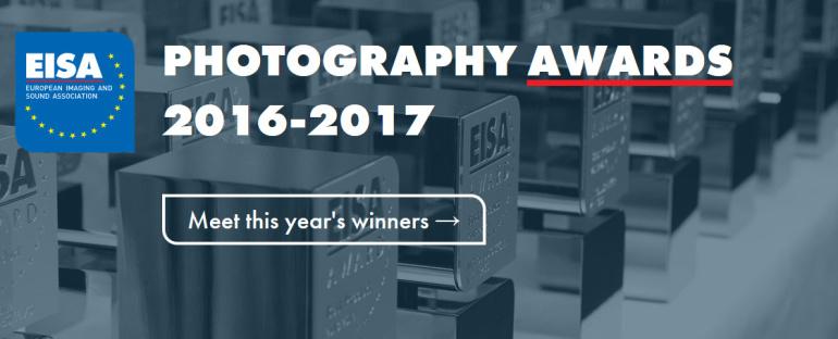 Vaata, millised kaamerad ja objektiivid valiti sel aastal EISA auhindade jagamisel parimateks