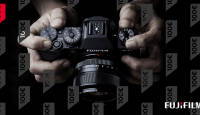 Fujifilmi hübriidkaamera komplekti ja lisaobjektiivi ostul saad vägeva hinnavõidu