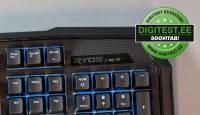 Digitest.ee: Ryos MK FX tõstab Roccati mehhaaniliste klaviatuuride lati veel kõrgemale