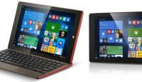 Nüüd saadaval: Prestigio MultiPad Visconte V kaks-ühes tahvelarvuti