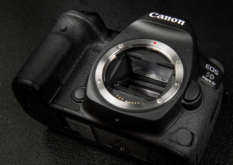 Canon lisab C-Log toe sinu EOS 5D Mark IV peegelkaamerale – 99 euro eest