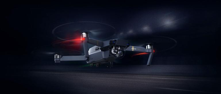 DJI lubab privaatsuse huvides drooni lennutada ka internetiühenduseta