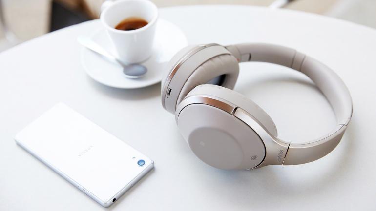 Sony MDR-1000X kõrvaklapid toovad selektiivse mürasummutuse