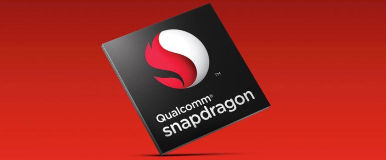 Qualcomm tutvustas uue põlvkonna protsessorit