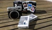 Fujifilmilt tulemas mustvalge Instax film