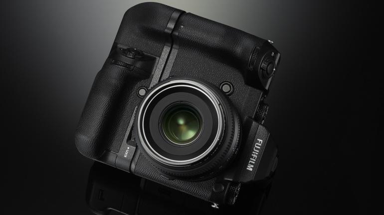 Fujifilmilt on tulemas uus RAW-failide ümbervormindamise tarkvara