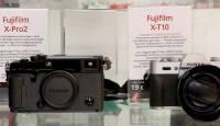 Nüüd Tallinnas rentimiseks saadaval: Fujifilm X-Pro2 ning Fujifilm X-T10