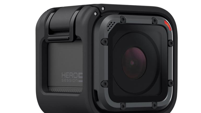 GoPro Hero5 Session toob parema videokvaliteedi ning häälkäsklused