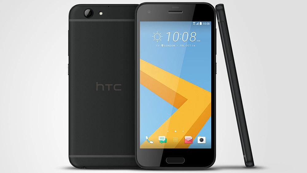 HTC One A9s nutitelefon IFA 2016 elektroonikamessil