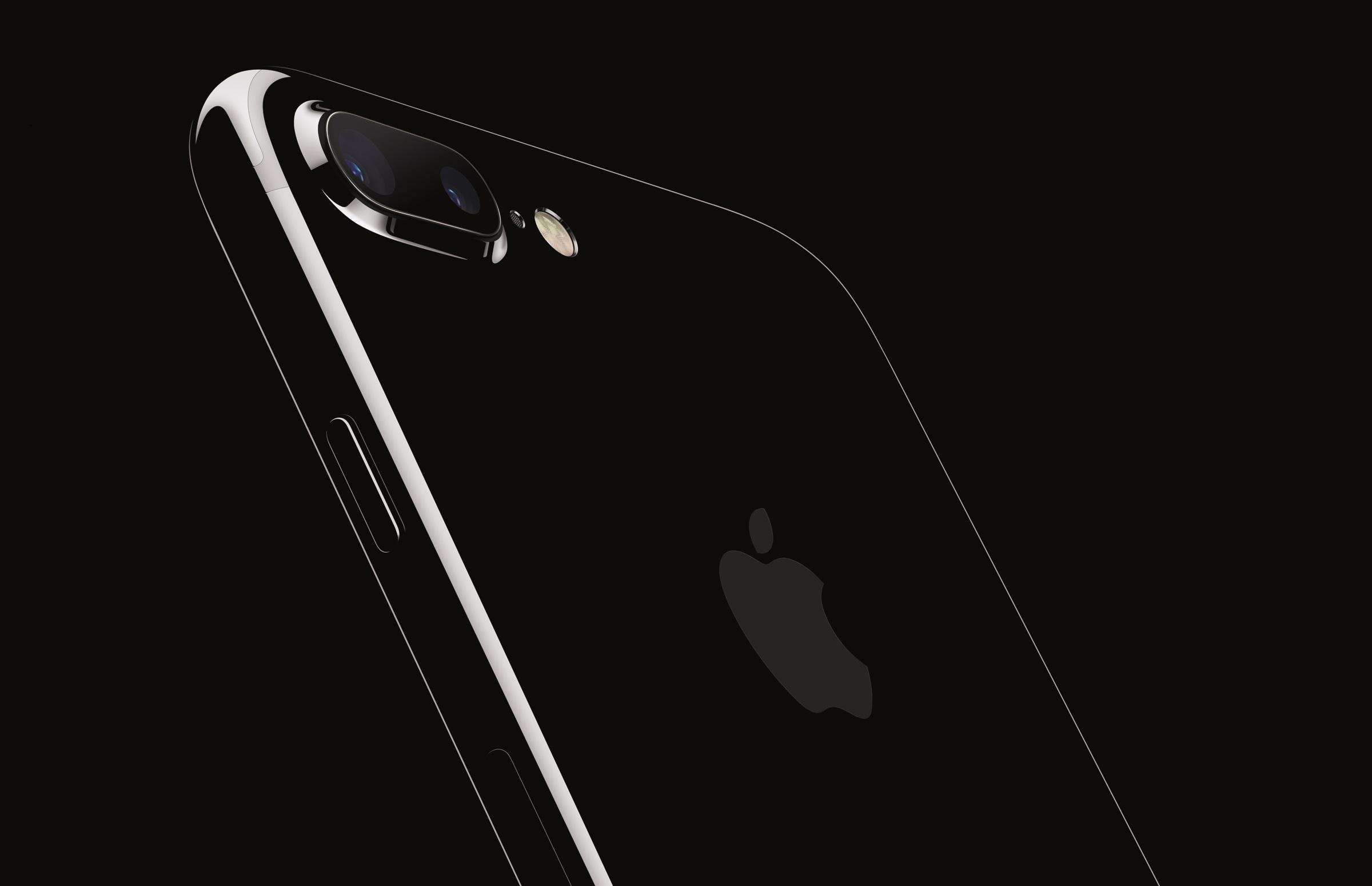 Uus iPhone 7 pakub veekindlust, paremat kaamerat ja palju muud põnevat