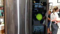 LG uus külmik tuleb Windows operatsioonisüsteemiga