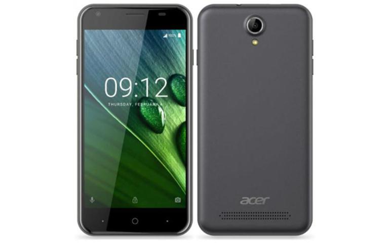 IFA 2016: Acer tutvustas uue põlvkonna nutitelefone