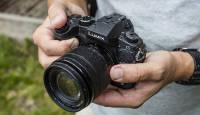 Panasonic DMC-G80 hübriidkaamera tuleb ilmastikukindla korpusega