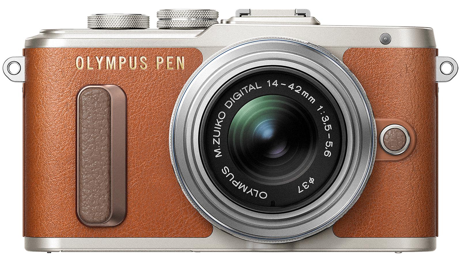 Olympus PEN Lite E-PL8