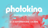 Photokina 2016: 20-25 september Kölnis