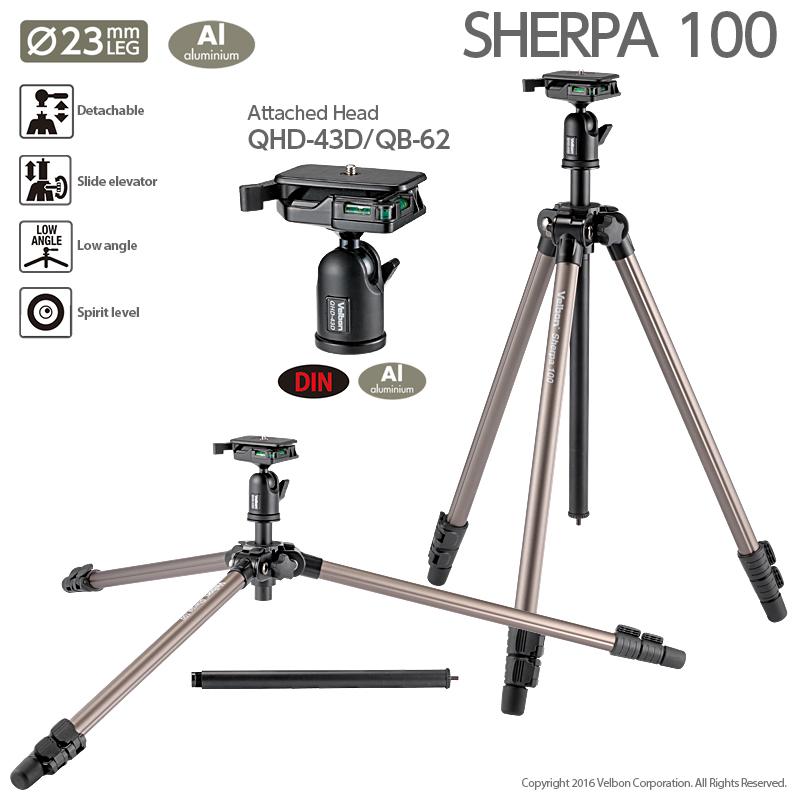 sherpa-100