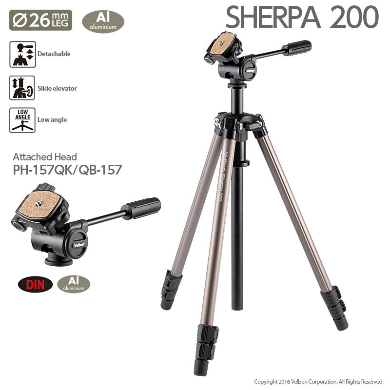 sherpa-200