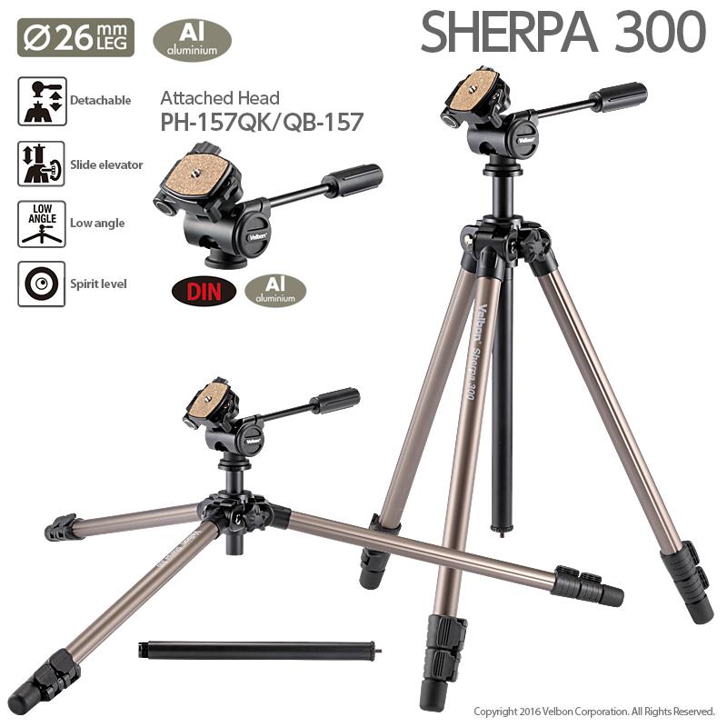 sherpa-300