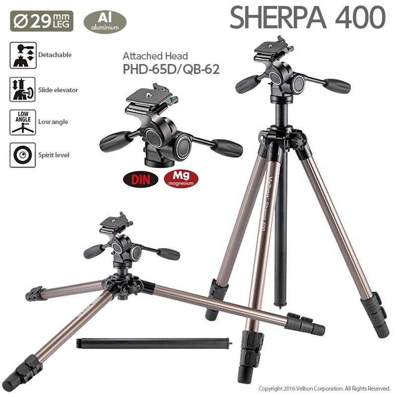 sherpa-400