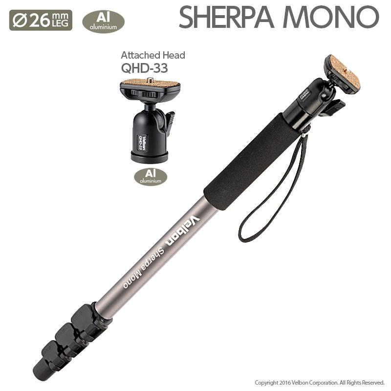 sherpa-mono
