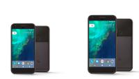 Google esitles uut nutitelefoni Pixel ja Pixel XL