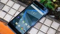 Blackberry lõpetab telefonide tootmise